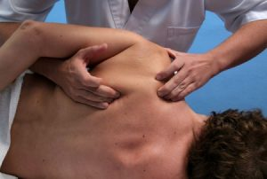 Neuro-Muscular Therapy