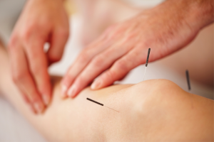 TCM Massage
