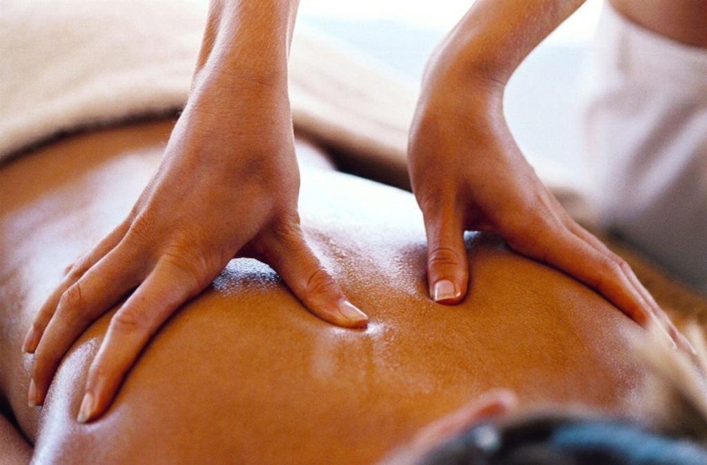 Massage Therapy: A Boon for Mentally Tired People