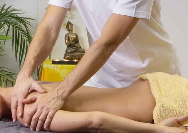 Here Are The The Newest Massage Techniques You Need Experience